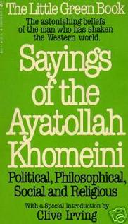 The Little Green Book - Fatawah of the Ayatollah Khomeini